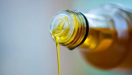 рапсовое масло польза