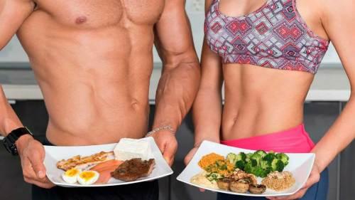 превратить жир в мышцы в домашних условиях