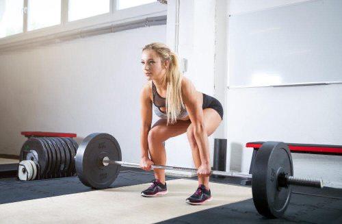 как можно быстро превратить жир в мышцы