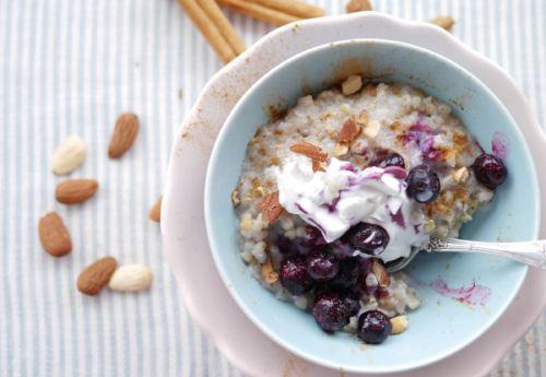 гречка на завтрак и ее польза