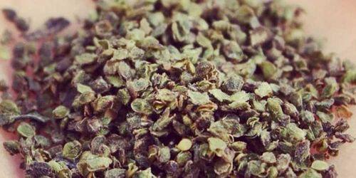 убрать волосы на лице семена крапивы