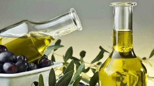 масло оливковое для жарки