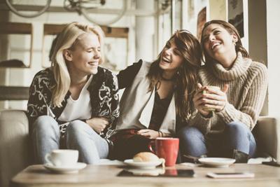 Тест для девушек: Гибкость общения 3