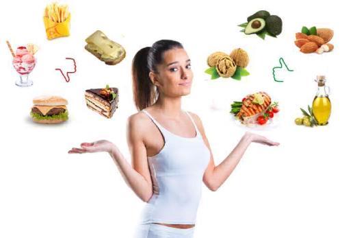 полезные жиры в каких продуктах