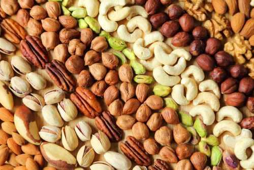 жиры полезные в продуктах