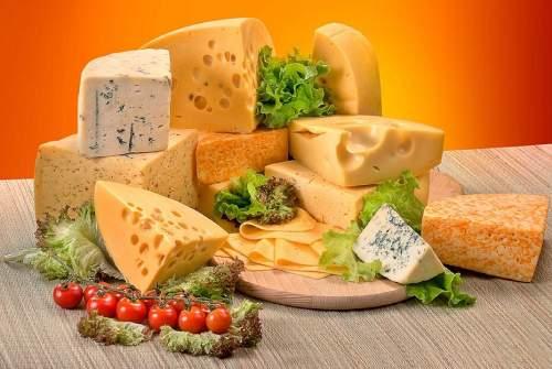 полезные жиры и их содержание в продуктах