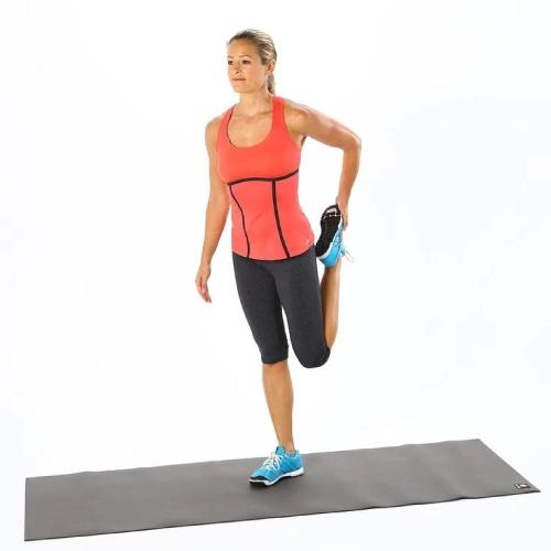 правильно растягиваем дома мышцы