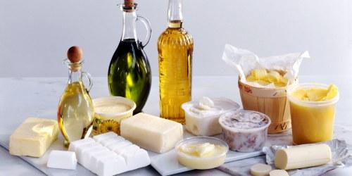продукты самые калорийные в мире