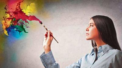 тест на развитие интуиции у девушек