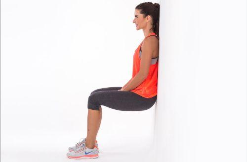 все основные упражнения для похудения