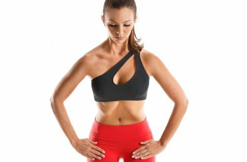 простые дыхательные упражнения для похудения