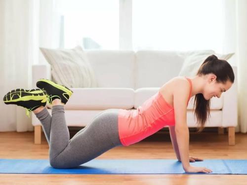 для похудения упражнения