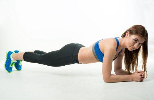для женщин упражнения