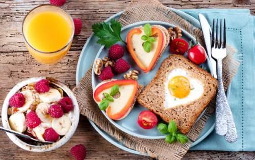 завтрак польза или вред