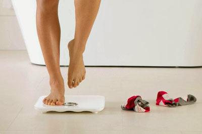 вес девушки и здоровье