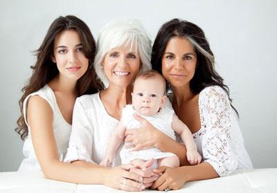 тест на определение уровня здоровья для женщин