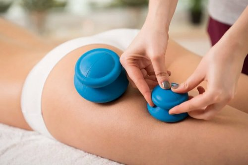 массаж вакуумный для похудения женщинам