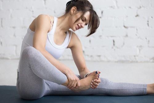 Мышцы после тренировки