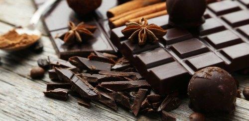шоколад горький для похудения