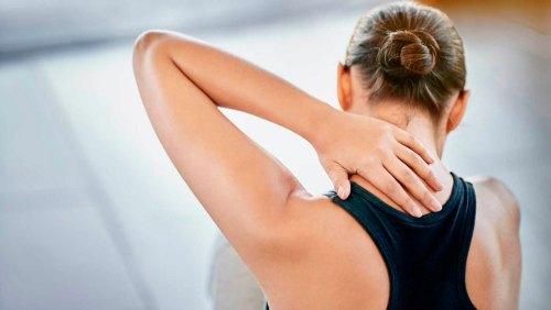 Когда болят мышцы после спорта