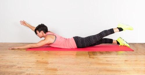 расслабить мышцы спины в домашних условиях_16
