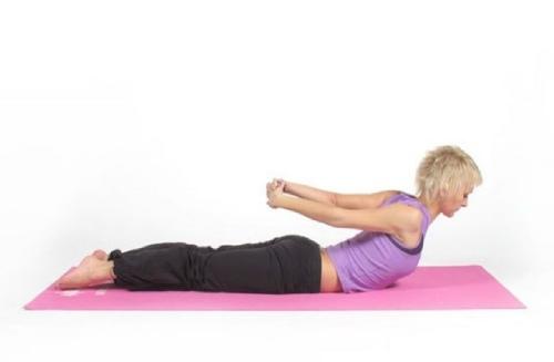 расслабить мышцы спины в домашних условиях_6