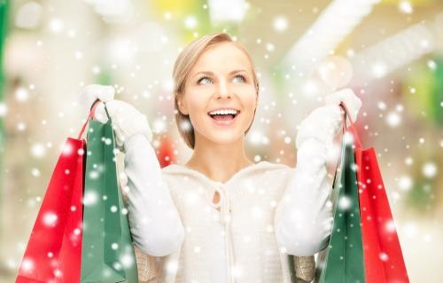 похудеть к новогодним праздникам