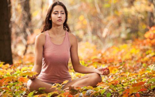 как похудеть быстро осенью
