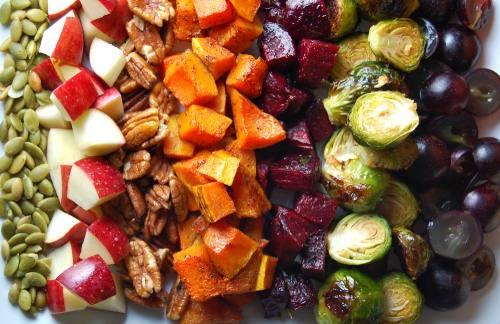 похудеть эффективно осенью