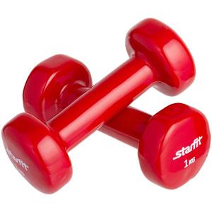 Упражнения для средней ягодичной мышцы с гантелями