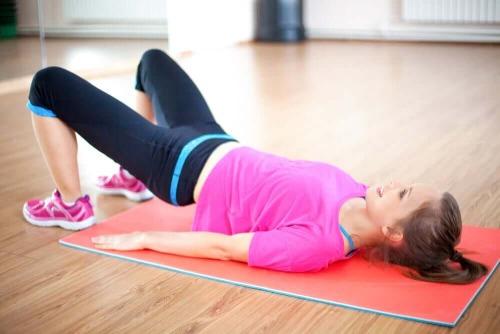 укрепить мышцы влагалища упражнения