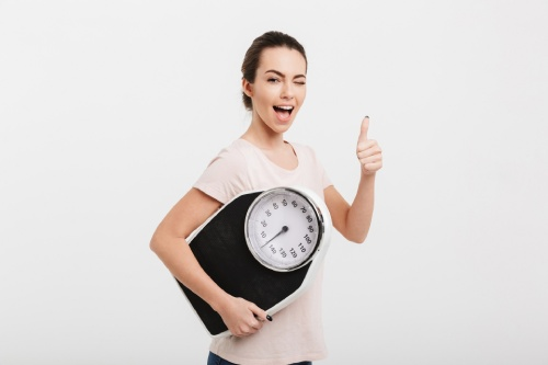 питание правильное, но вес не уходит
