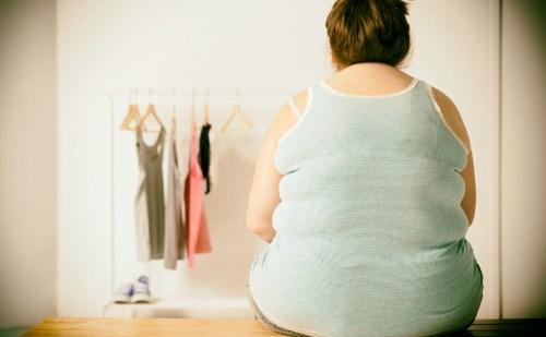 вес лишний его причины