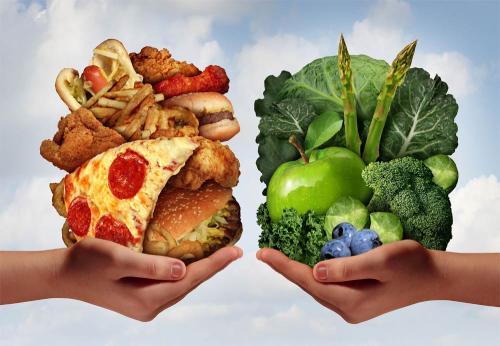 повышаем хороший холестерин