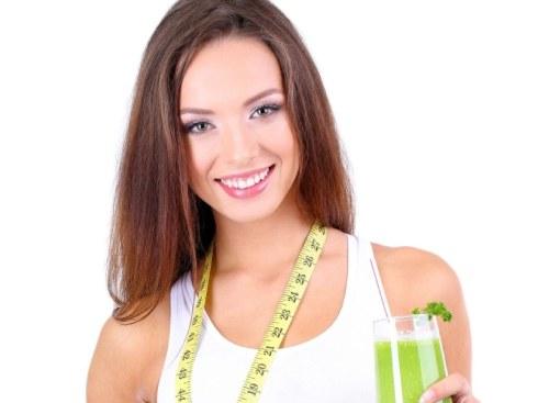 грамотный выход из диеты