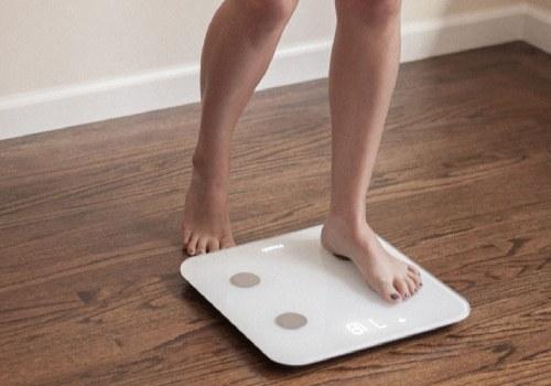 как правильно взвешиваться на весах электронных