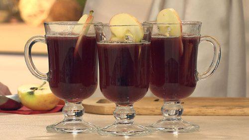 вкусные и полезные напитки сбитень