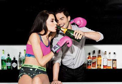 можно ли после спорта пить алкоголь 2