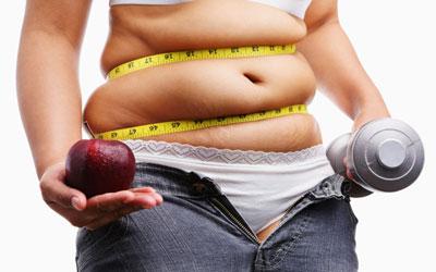 вред резкого похудения