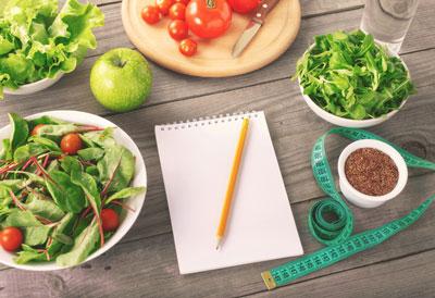 как просто похудеть на диете в домашних условиях