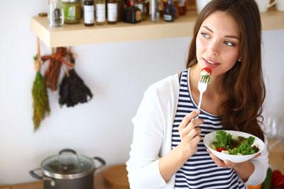 простое похудение с помощью диеты в домашних условиях