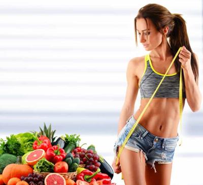 Как разогнать метаболизм, чтобы похудеть девушке