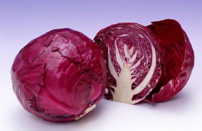 какие полезные витамины в капусте