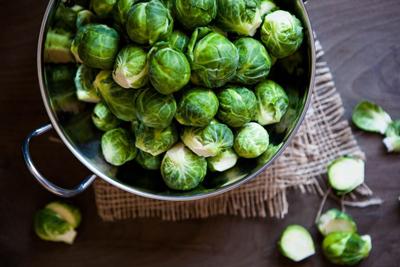 какие полезные пищевые вещества содержатся в капусте