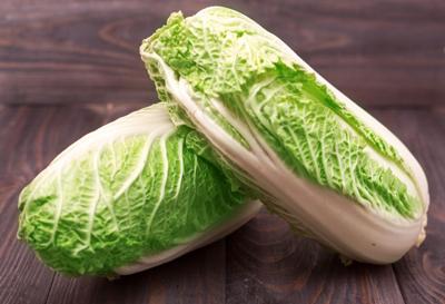 какие полезные свойства в капусте