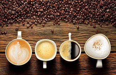 Отказ от чая и кофе 5