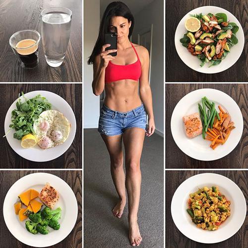 пп как начать правильное питание для похудения