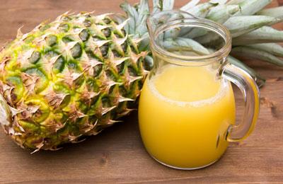 ананас консервированный польза и вред для здоровья