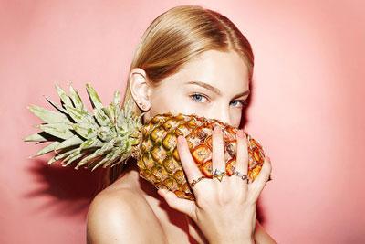 ананас консервированный польза и вред для здоровья женщины