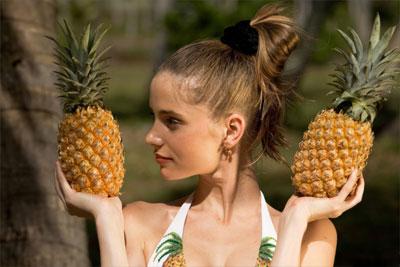 ананас польза для мужчин и вред здоровья